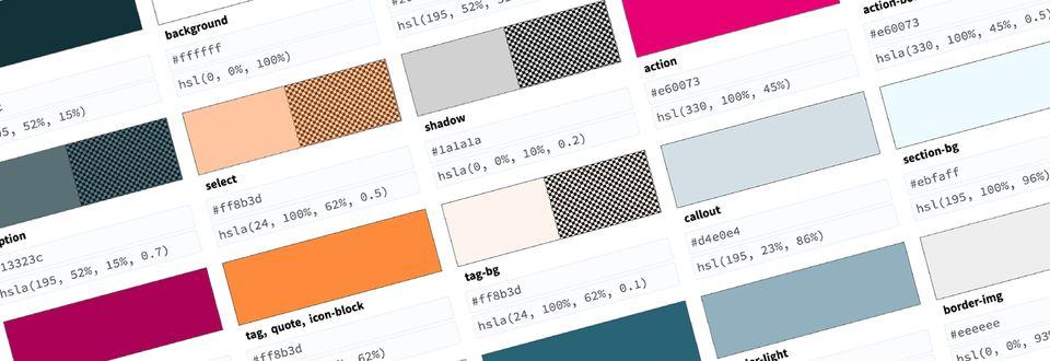Herman: Automated Pattern Libraries | OddBird